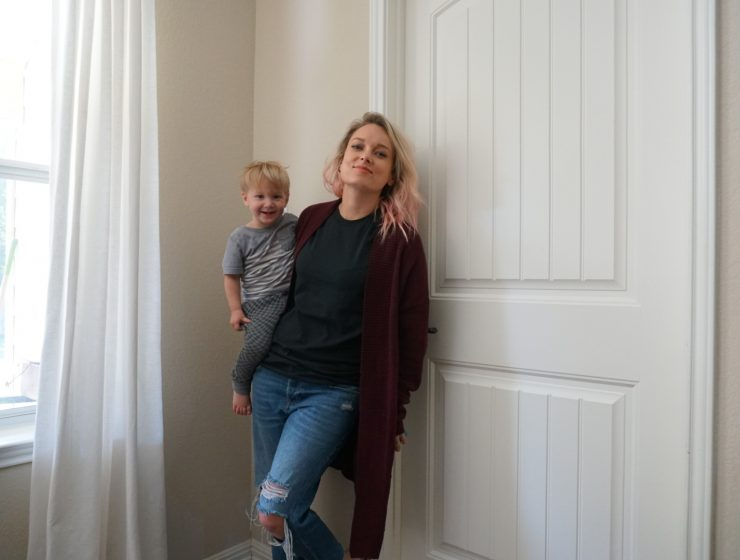 These are the ten ways that motherhood has changed me