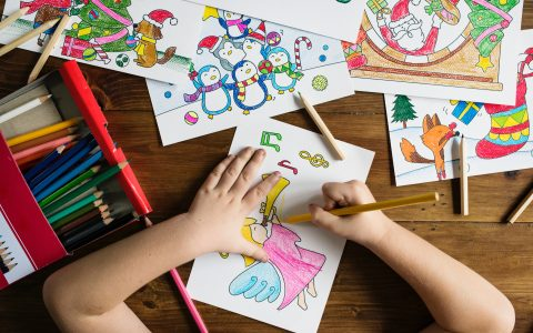 Ideas for non-conventional christmas gift ideas for kids