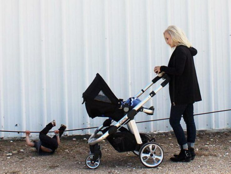 funny parenting stories from real mothers