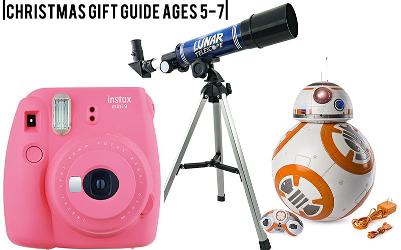 Christmas Gifts For Girls Age 9.Christmas Gift Ideas For Kids Ages 5 7 Real Mother