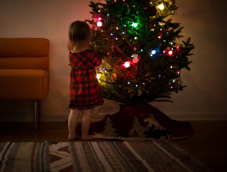 7 fun holiday traditions to try with your kids