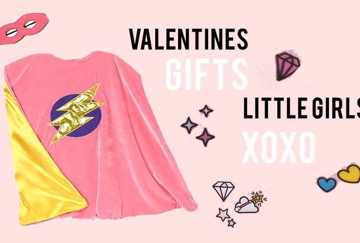 valentines Gifts for littles girls